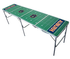 Auburn Tailgating, Camping & Pong Table