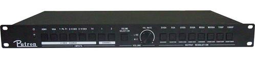 SPH210-Full HD Presentation Switcher