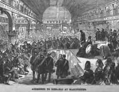 The American Magazine 1881 and Benjamin Disraeli - illustration  - 4