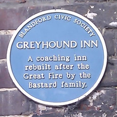 Photo of Blue plaque number 7397