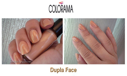 Colorama - Dupla Face