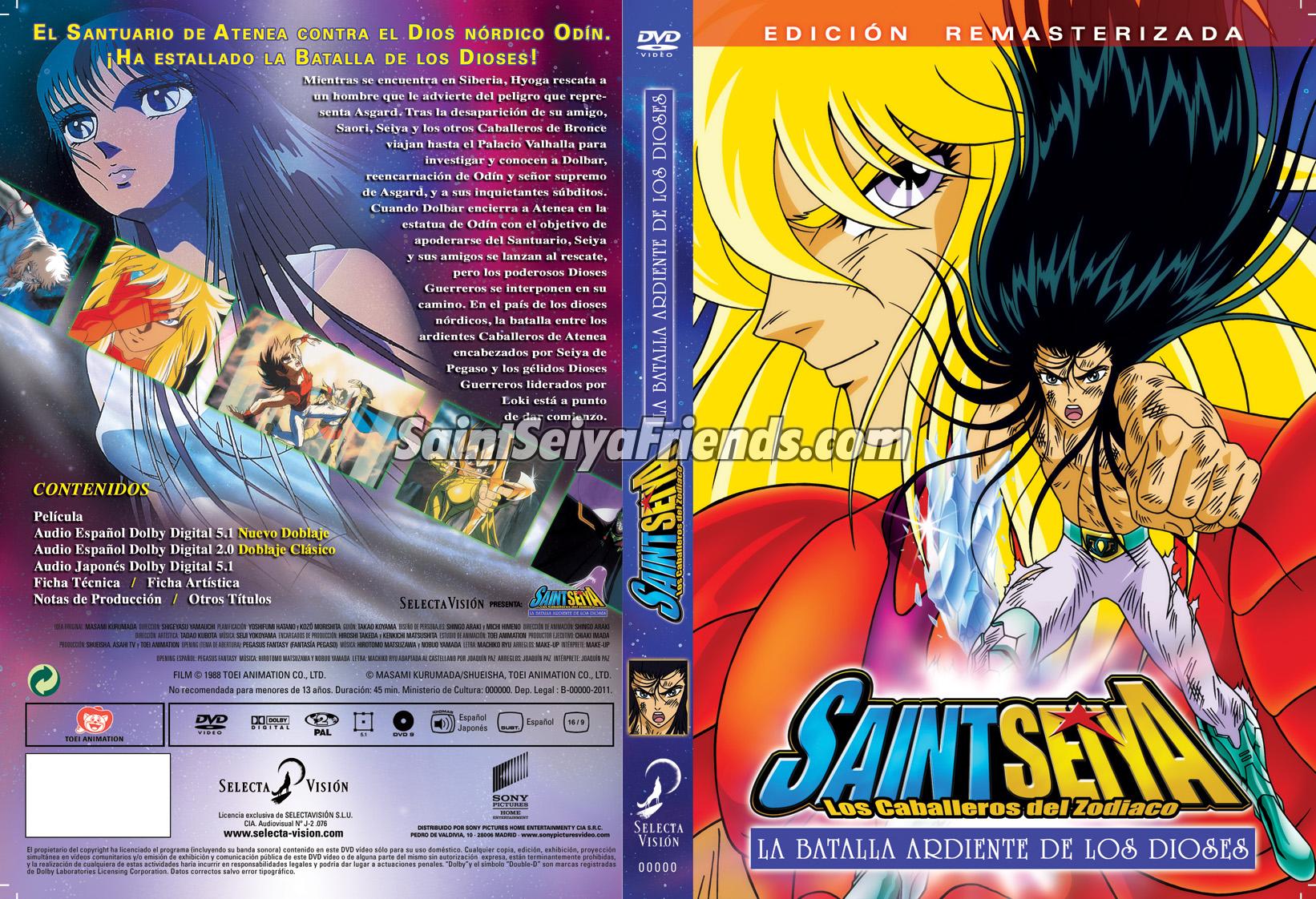 Covers de manga, anime y otros 6153833112_e3611a80ea_o