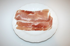 02 - Zutat Bacon
