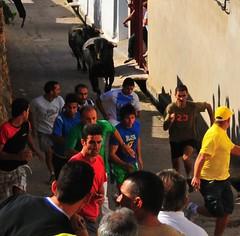 Encierros 2011