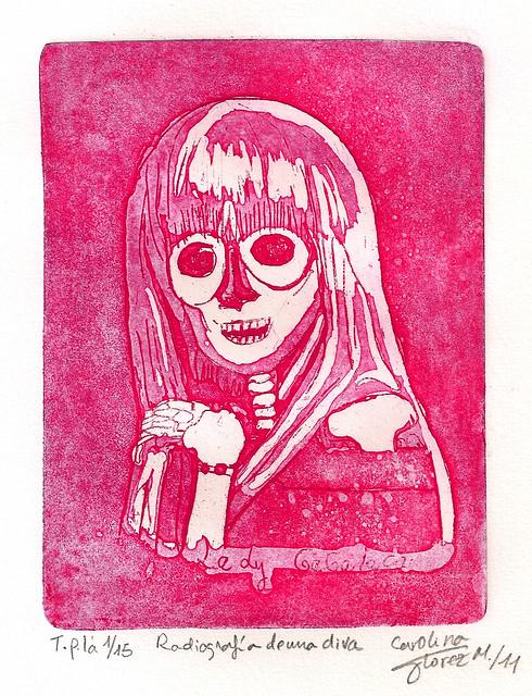 Radiografia de una Diva