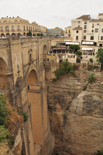 NuevoBridge_Ronda_Spain