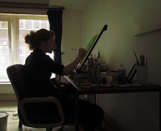 studio plus me