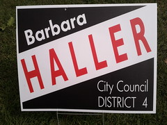 Barbara Haller