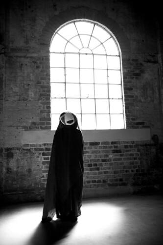 No Face (Spirited Away) - Animania 2011