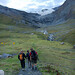Hiking in Valgrisenche