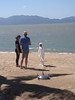 DSC02947 (Perc Tucker Regional Gallery) Tags: install 2011 strandephemera perctuckerregionalgallery