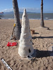 DSC02960 (Perc Tucker Regional Gallery) Tags: install 2011 strandephemera perctuckerregionalgallery