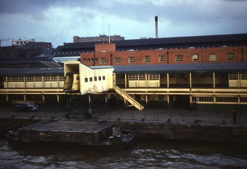 Dock Liverpool