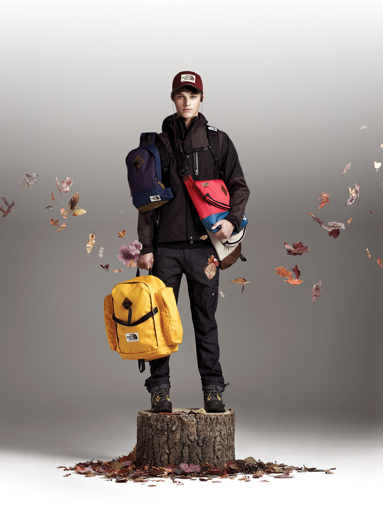 Robbie Wadge0428_North Face FW 2011(ERIKIMISUN@TFS)