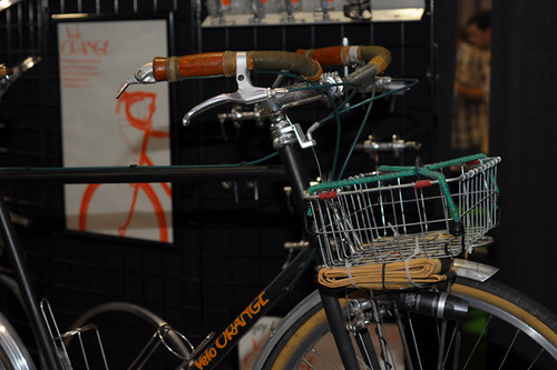 Velo Orange, Basket