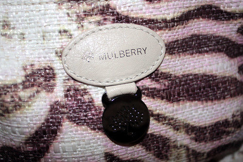 Mulberry Alexa Hobo 07