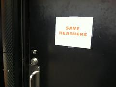 saveheathers