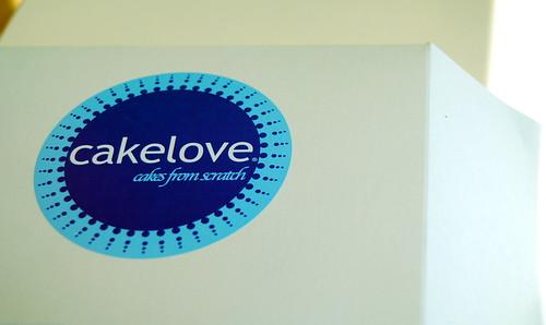 cakelove - box