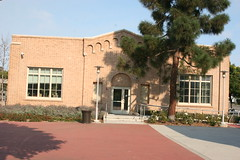 El Segundo High School (Anna Sunny Day) Tags: california elsegundo elsegundohighschool