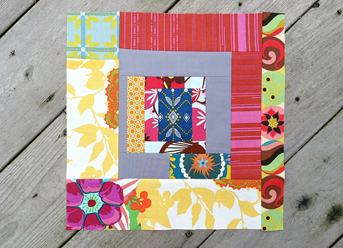 TATB Sept Bee Block