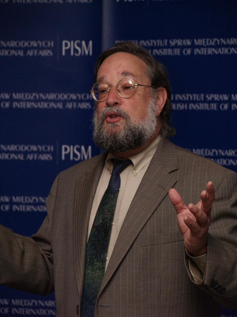 Adam M. Garfinkle (Editor of The American Interest)