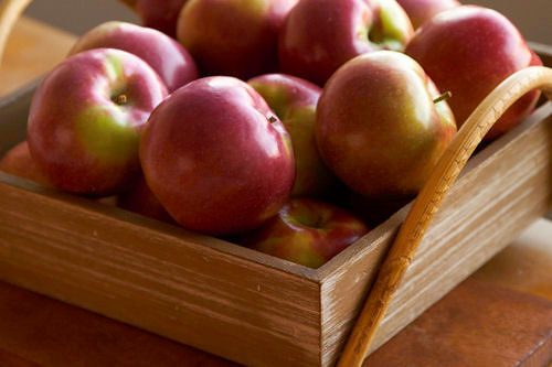 11 Healthy Reasons to Love Apples