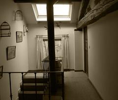Interior del Rincon de Alardos