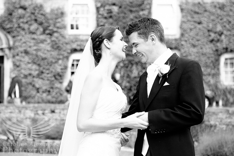 029 The Swan Bibury Wedding Photographer
