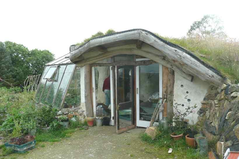 Jasmine and Simon's house 1
