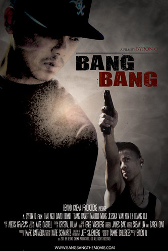 Bang Bang @ Hollywood Theater