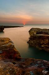 Darwin Sunset - Nightcliff (Kiall Frost) Tags: sunset darwin nightcliff kiallfrost