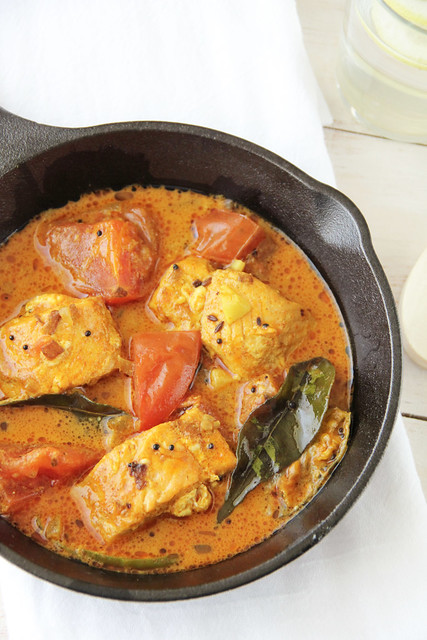 Coconut fish curry Pic- 3