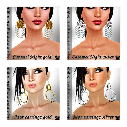 A&Ana Jewellery