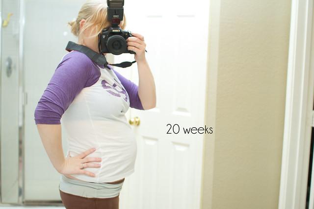 20 weeks1