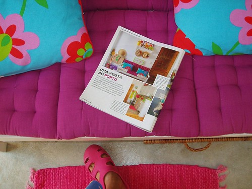casa na revista IKEA LIVE FAMILY by SMAC colours