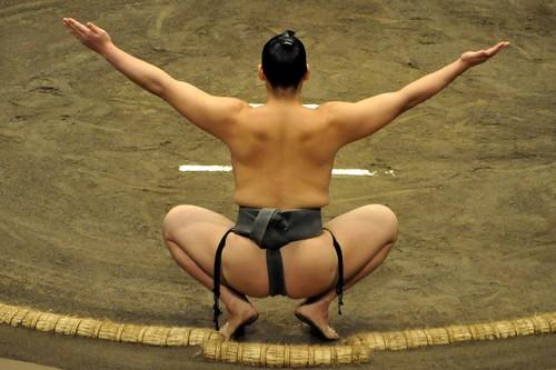 Tokyo 2011 - Ryougoku - 両国国技館 (11)