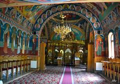 Manastirea Crasna - Romania (bbic) Tags: explore manastireacrasna outstandingromanianphotographers