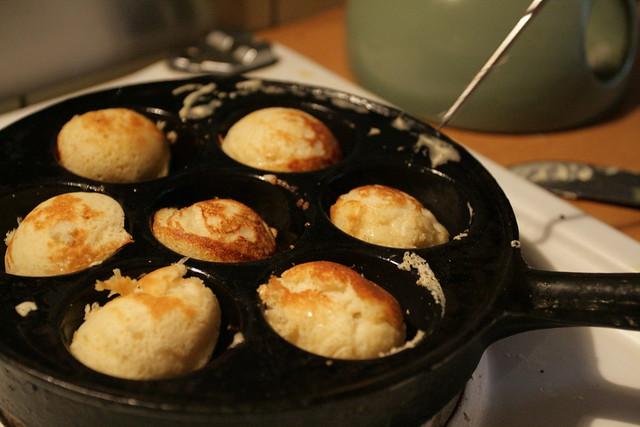 like takoyaki