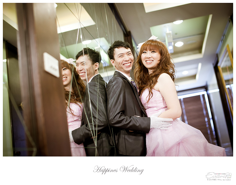 「Evan幸福婚禮」亞倫&昶明 喜宴_097