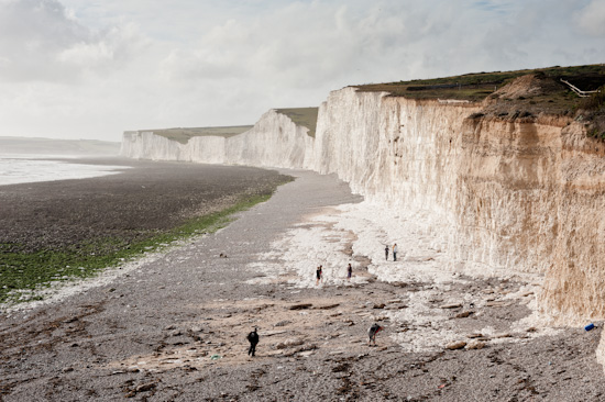 Beachy Head Seashore
