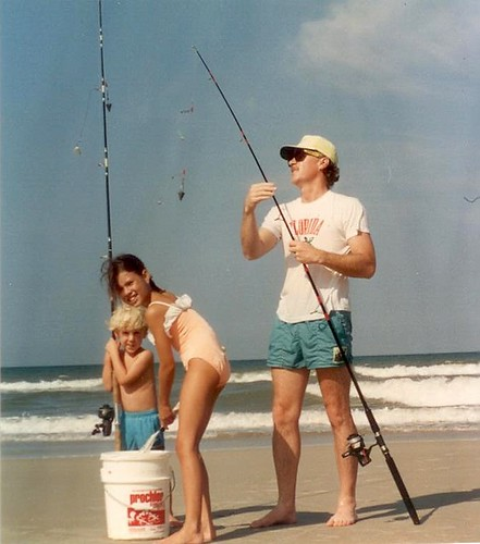 Fishing - NSB