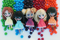 Taste the Rainbow....