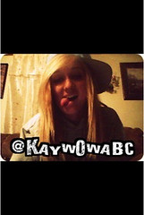 Follow me 2 (kayyruhhh) Tags: life wow army washington weed kay abc humphrey kayla fortlewis followme twitter followmeontwitter kaywowabc kaylahumphrey