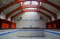Govanhill Baths (Bora Horza) Tags: urban abandoned water pool club swimming swim scotland community ruins closed day doors arch open glasgow empty ruin arches historic kingston forgotten urbanexploration baths disused southside suite fitness exploration gym derelict turkish ue govanhill ruined doorsopenday steamie urbex turkishbaths doorsopen sunbeds cityofglasgow fitnesssuite cogsc communitytrust ladiespool launderetter govanhillbaths govanhillpool govanhillswimmingpool govanhillswimmingbaths glasgowdooropenday govanhillbathscommunitytrust kingstonswimmingclub kingstonswimming cityofglasgowswimmingclub