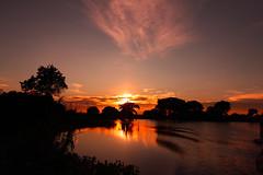 Day dreamer ...Explored #120 [24th Sep 2011] (HamimCHOWDHURY  [Active 01 Feb 2016 ]) Tags: sunset red black yellow digital landscape eos twilight hamim 595036 gettyimagesbangladeshq3 arialbill 60dframebangladesh digitalfrmaebangladesh sringor