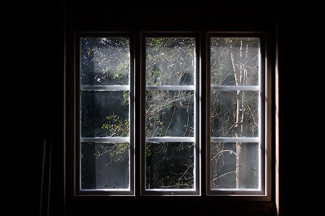 Mitt fönster
