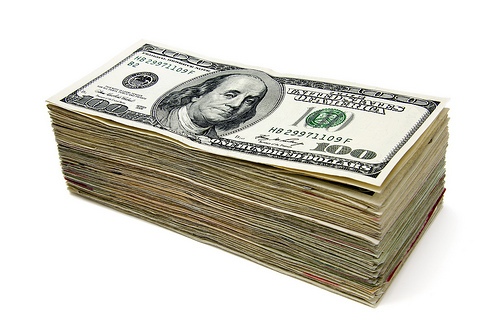 money_1 by Il Doge