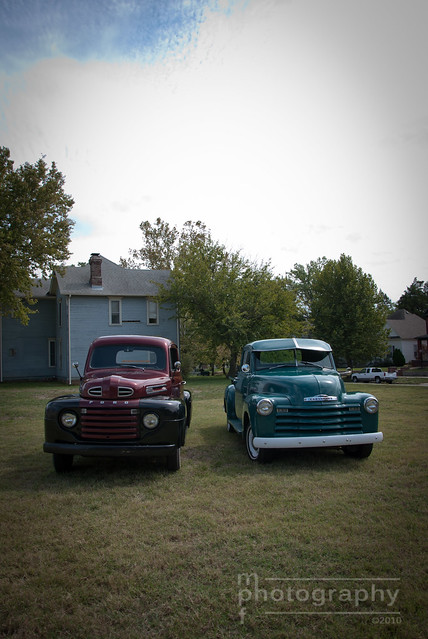 ford chevrolet truck pickup f1 chevy 1949 1953 3100