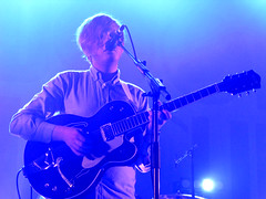 Two Door Cinema Club - San Francisco 9.23.11 (DJ scribbles) Tags: sf show sanfrancisco uk music irish concert theatre guitar gig livemusic indie bayarea british gretsch warfield soldout twodoorcinemaclub alextrimble