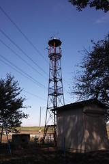 丸貫の火の見櫓(吉見町)